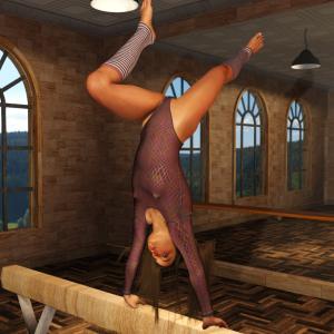 CuteSvetlana.Sweat Academy Dance Studio Scene (24).png