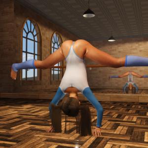 CuteSvetlana.Sweat Academy Dance Studio Scene (31).png