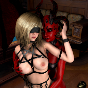 Kelly and her Demon 01.png